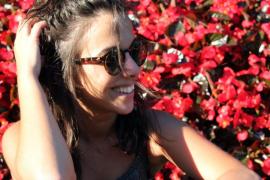 """La escritora Nerea Pallares logra el II Premio Internacional de Cuento """"Las Dalias"""""""