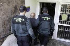Libertad provisional para el detenido en Santa Eulària por inducción a la prostitución a menores