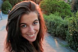 Nerea Pallares, ganadora por unanimidad del Premio de Narrativa de Las Dalias