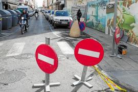 El PP de Vila dice que el cambio de sentido de circulación trasladará el «colapso» a otras zonas