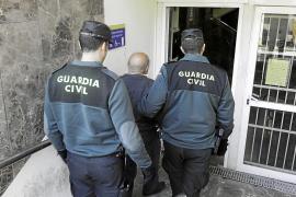 Libertad provisional para el detenido por inducción a la prostitución a una menor