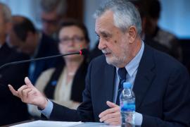 Griñán dice que no conoció el programa con el que se pagaban las ayudas de los ERE