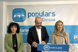 El PP pide la dimisión de Jurado y le acusa de «entregar» el hospital al gobierno de Armengol