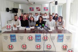 Suprimir el hospital de Cas Serres dejaría sin servicio a 5.000 personas en las Pitiusas