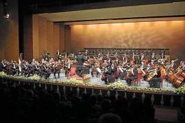 El director de la Sinfónica de Balears dice que entre dos músicos con la misma nota, accederá el que sepa catalán