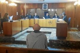 La Fiscalía eleva a cuatro años su petición de cárcel para un vecino de Ibiza por abusos sexuales a una menor