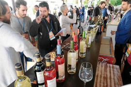 Más de 40 bodegas y 1.000 referencias de 'Bar&Beverage' de toda España se dan cita en Ibiza