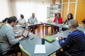 Ibiza tiene el índice de siniestralidad laboral más alto de Balears