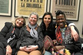 Nora Albert, invitada al prestigioso Festival de la Poesia de la Mediterrània