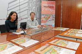Ibiza acogerá las primeras jornadas para conocer los proyectos de los 'Territorios en Transición'