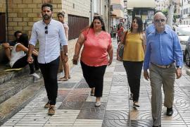 El juez tramita la apertura de juicio oral contra Aída Alcaraz por acoso laboral a Javier Verdugo