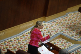 El PP admite debate interno por la crisis del máster de Cifuentes