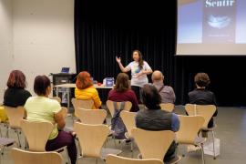 Santa Eulària celebra las Jornadas del Bienestar con charlas y actividades para un nuevo concepto de vida