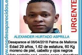 Localizado sin vida el cuerpo del joven de 29 años desaparecido en Palma