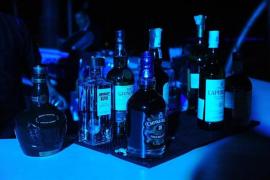 Localizados 96 menores en una sala de fiestas con bebidas alcohólicas en el distrito de Chamartín