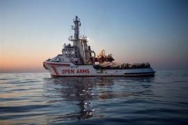La justicia italiana libera el barco de la ONG Pro Activa Open Arms