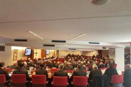 """El cardenal Blázquez advierte de una """"escasez extraordinaria"""" de aspirantes a sacerdotes en España"""
