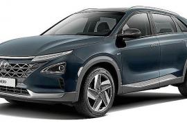 Hyundai Motor recibió dos nuevos galardones