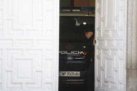 Junqueras, al juez Llarena: «No se ha dedicado un solo euro del Presupuesto al proceso»