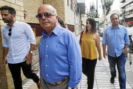 El PP de Sant Antoni espera la dimisión de Aída Alcaraz o que 'Cires' la destituya «de inmediato»