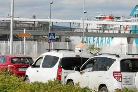 Las navieras piden el descuento del 75 % en las rutas con la Península