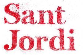 La literatura toma las calles de Palma para Sant Jordi 2018