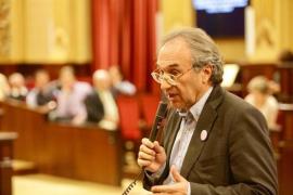 """March señala que el proceso de escolarización en Balears es """"complicado"""" ante el aumento de """"recién llegados"""""""