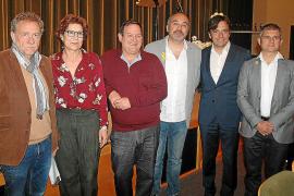 Entrega de los Premis a les Arts Escèniques 2017