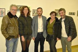 Exposición colectiva en Can Gelabert