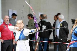 Oro para Natalia García