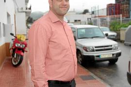 El CD Ibiza, candidato a Tercera