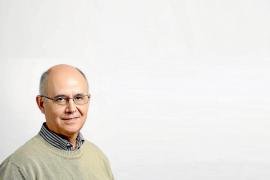 Isidor Marí presenta un libro para conseguir que los baleares «seamos protagonistas de nuestro futuro»