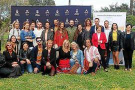 Manel Fuentes, Jota Abril y Cayetana Guillén Cuervo, protagonistas de Adlib Moda Ibiza
