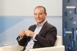Jaume Ferrer no optará a la reelección como secretario general de Gent per Formentera