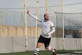 La policía detiene al futbolista que mordió brutalmente a Diego Romero en Palma