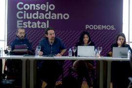 """La dirección de Podemos considera que el borrador de Bescansa es """"un asunto de máxima gravedad"""""""