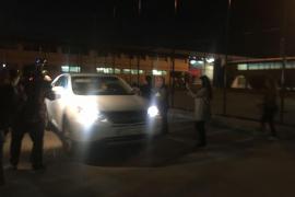 Cursach abandona la prisión de Palma tras pagar la fianza de un millón de euros