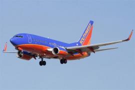La Administración Federal de Aviación de EEUU ordena inspeccionar más de 200 motores tras el incidente de Southwest