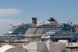 La APB regula el horario de las actividades que generan ruido en la cubierta de ciertos buques