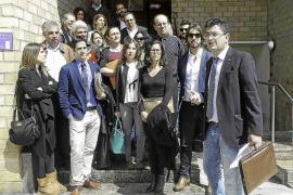 La abogados de Ibiza y Formentera se plantean impulsar un Colegio propio