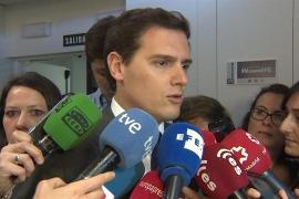 Rivera se da de baja de UGT por el apoyo del sindicato a los presos del 'procés'