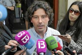 Garau y Muñoz exculpan al exconseller Barceló en el caso de los contratos de Més
