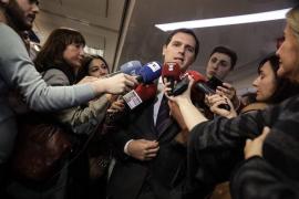 Rivera avisa de que alguien deberá dimitir en el Gobierno si se demuestra que se usó dinero público para el 1-O