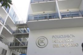 Herida una mujer de 33 años tras ser atropellada en Sant Josep