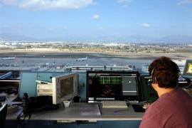 La huelga de controladores aéreos de Barcelona afectará a Balears