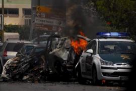 El último atentado mortal de ETA fue en Mallorca