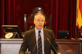 El PP reclama la retirada o suspensión de oficio de la resolución que deja sin función hospitalaria a Cas Serres