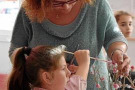 Los artistas se vuelcan con la semana del arte y la solidaridad de APNEEF