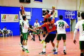 El HC Eivissa viaja a Torrevieja para seguir en la lucha por el ascenso