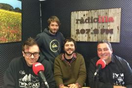 El Consell de Formentera destina 50 mil euros a la producción de contenidos de Ràdio Illa
